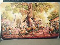 33x55 inch Oilpainting for sale