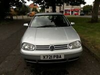 VW GOLF 4, 1.9 TDI,MANUAL