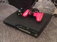 Sony PlayStation 3 / PS3 Slim - Spares or Repair