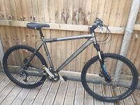 Raleigh AT20 Mens mountain bike