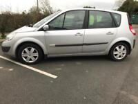 06 Renault Scenic Dynamique - great condition, low miles