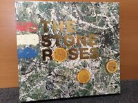 The Stone Roses - The Collectors Edition Box Set - 3CD/3LP/DVD/USB - Still sealed