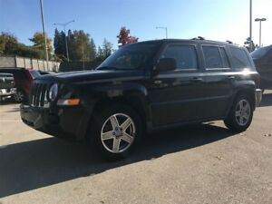 2008 Jeep Patriot North 4X4 PRICE IS NOT A TYPO