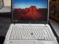 Acer Aspire 5315 Laptop.