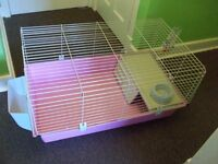 LARGE INDOOR ANIMAL CAGE
