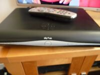 sky hd recorder with remote free sat recorder