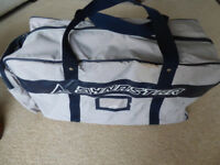 Dynastar Ski Boot Bag & Double Ski Bag