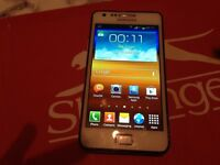 Samsung galaxy s2 white unlocked