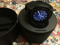 New Samsung S3 gear Frontier (present not wanted)