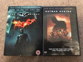 Batman films