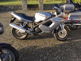 Ducati st2 p/x swap possible
