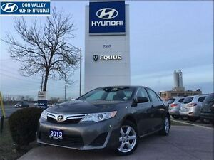 2013 Toyota Camry LE - ELECTRONIC COMPASS