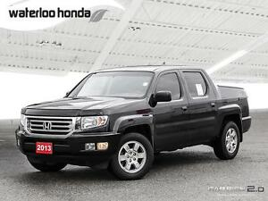 2013 Honda Ridgeline VP Special of the Week! AWD, A/C and more!
