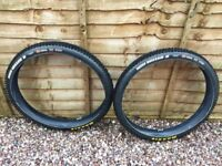 Maxxis high roller tyre 27.5