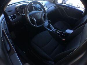 2015 Hyundai Elantra Heated Seats - Edmonton Edmonton Area image 12