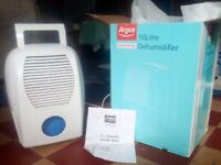 10L dehumidifier Argos - PERFECT WORKING CONDITIONS