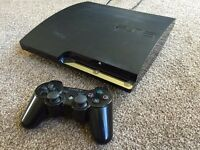Playstation 3 Slim - PS3 - Intermittent fault