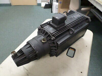 Indramat Mac112b-2-gd-4-c130-a-2wi524lvs013 Permanent Magnet Motor