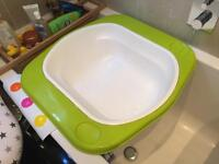 Baby bathtub - safetots