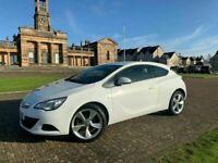 2012 Vauxhall Astra GTC Sport, 1.4L, 118BHP, 85,600miles, 12 months MOT*, S/Hist x7*, Petrol, Manual