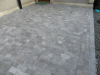 Blue Limestone Products, cobbles, kerbs, coping