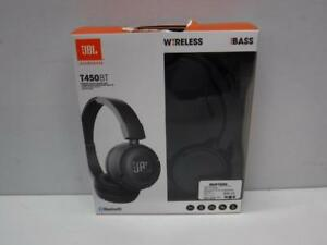 JBL Wireless On-Ear Headphones - We Buy and Sell Gently Used Audio Equipment - 46330 - JV716405