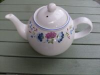 BHS Priory Range Teapot