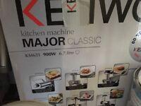 Kenwood major classic