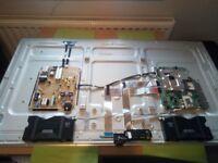 LG 49SJ800V FULL SET OF BOARDS