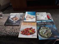 Slimming world books.