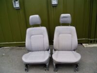 2 Seats for a 2001 Mazda Pick-up B2500 £40