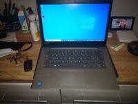 LAPTOP - LENOVO 14 INCH - WIN 10 - USB C - LONG BATTERY LIFE
