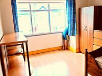 £130pw Double room available 5 min to Tottenham Hale Station
