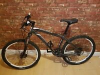 """Specialized Hardrock Sport Disc. 18"""" Frame. Excellent Condition. Mountain Bike. Hydraulic Brakes"""