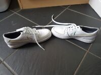 Nike Air Ladies size 4 trainers