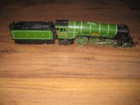 TRI-ANG HORNBY FLYING SCOTSMAN