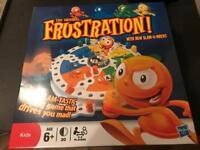 Frustration Board Game
