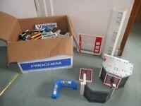 Huge Job Lot Bundle of Playmobil Parts & Accessories 3.8kg