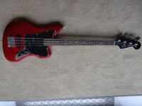 Fender Squier Vintage Modified Jaguar Bass