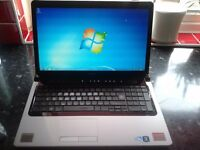 "Dell Studio 1745 17.3"" 320HDD,4GB RAM,Core2Duo"