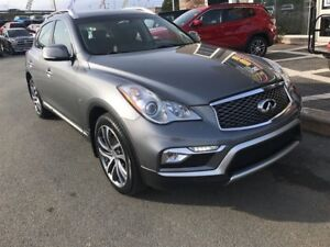 2017 Infiniti QX50 GET A CHRISTMAS GIFT WITH EVERY VEHICLE PURCH