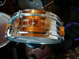 Tama swingstar 7 piece drum kit