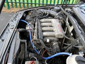 VW Corrado KR Engine 1.8 16v 108k miles