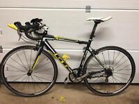 GT series 3 racer bicycle