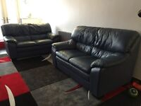 2 dfs sofas for sale