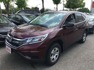 2015 Honda CR-V LX AWD BACKUP CAMERA CLEAN CARPROOF ECON