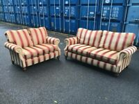 Alstons suite in Excellent condition Possible delivery