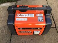 Kubota engine generator