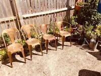 Chairs - Mid Century - Tolix