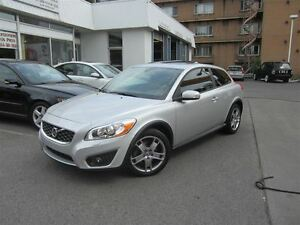 2011 Volvo C30 T5 Level 2 M ** VENDU SOLD **